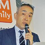 齊藤利雄先生