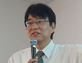奈良大学 井村先生